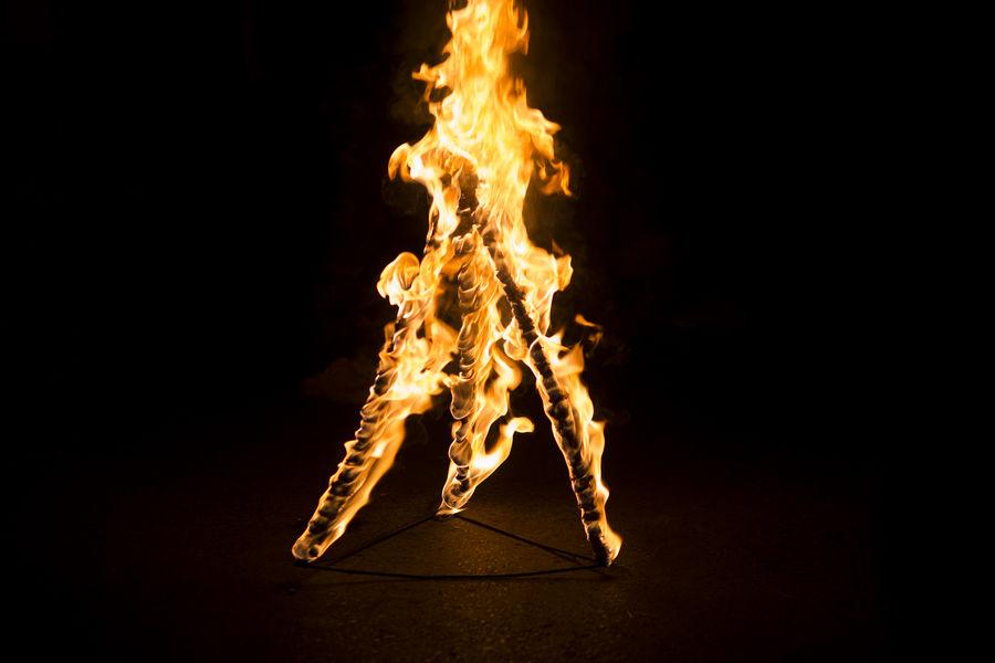 fire work Burn Fire Fireworks Heat - Temperature Light Light Lines Motion Power Ritual