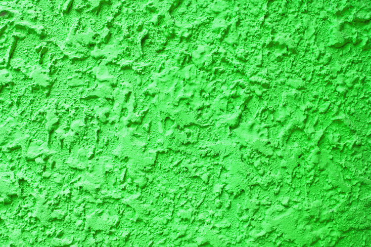 Green Color Textured  Backgrounds Full Frame Close-up No People Textile Nature Pattern Indoors  Drop Material Day Mode Of Transportation Textured Effect Wall Wall - Building Feature Background Texture Cement Grunge Old Abstract Backdrop