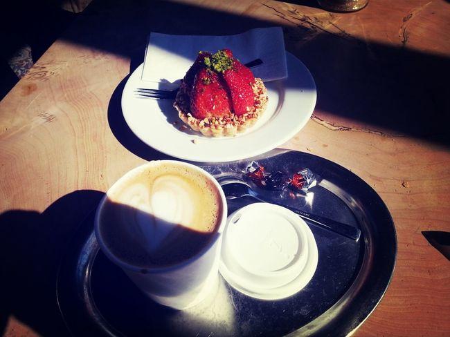 Coffee Sun Food Spring