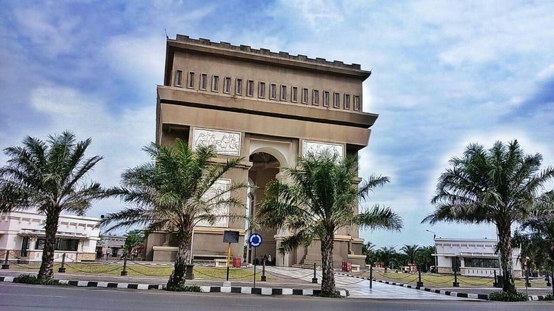 Taking Photos Enjoying Life Hello World Open Edit Historical Building Popular Photos Gumul EyeEm Indonesia