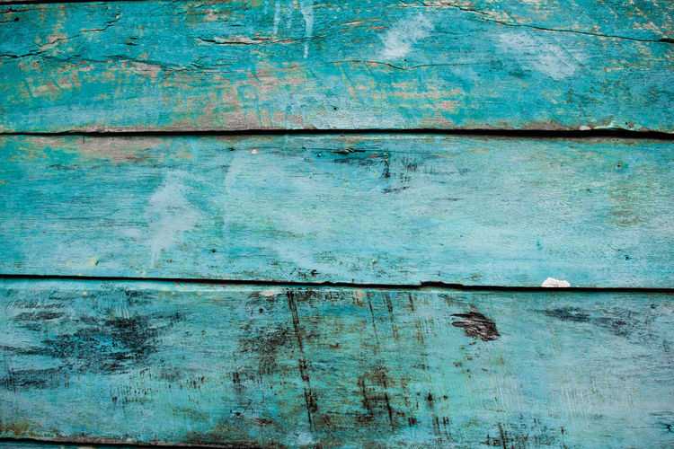 Background Background Photography Backgrounds Blue Close-up Cracked Day Full Frame No People Old Paint Plank Rustic Surface Surfaces And Textures Textured  Textured  Turquoise Vintage Weathered Wood Wood - Material Wood Grain Wood Paneling Wooden
