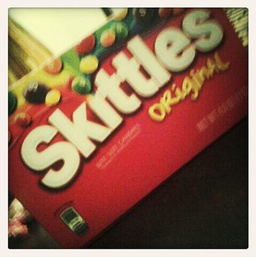 Tastee The Rainbow ; )