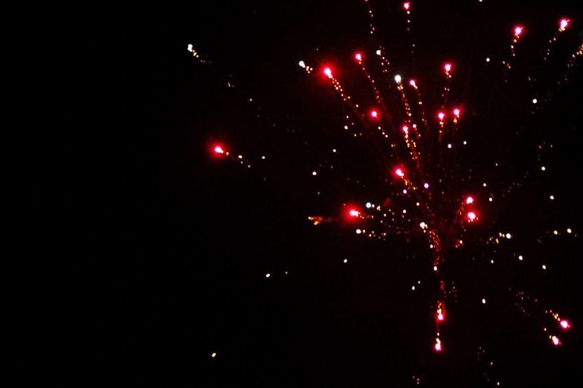 Fireworks Firework Colorful In The Sky Over My Head Beautiful Colors Beautiful View Lit Up Sky Looking Up Colour Explosion Colourful Color Explosion Enjoying Life Enjoying The View Colorful Sky Colourfulsky Up In The Sky
