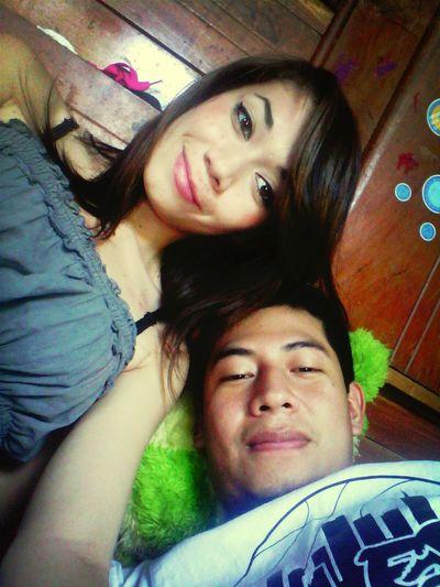 Chris & Clelian Mi Catito Y Yo❤ Nos Vemos Chulos My Babe!❤ My Babe And Me