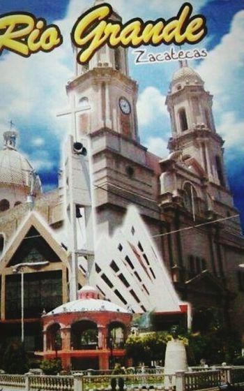 Riograndezacatecas Zacatecas Descubrezacatecas RIOGRANDEZAC
