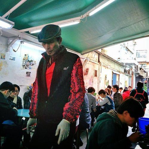 HongKong Hkig Streetfood