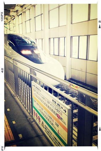 さぁ、大阪で仕事してきまぁーす( ̄(工) ̄)
