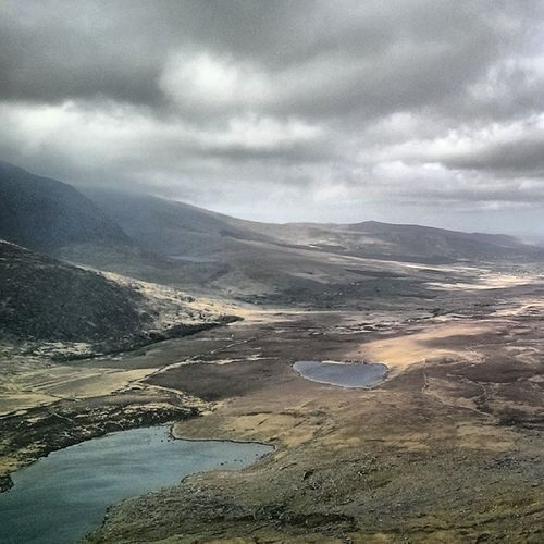 The Conor Pass