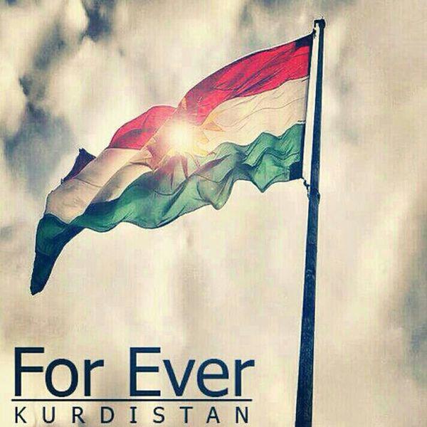God bless kurdistan