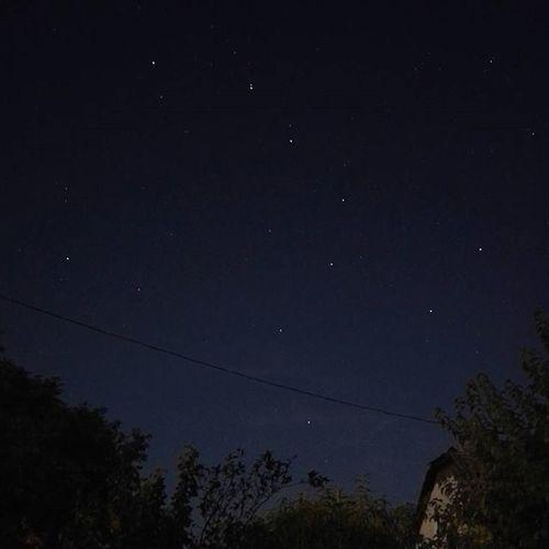 Göncölszekér Big_dipper Stars