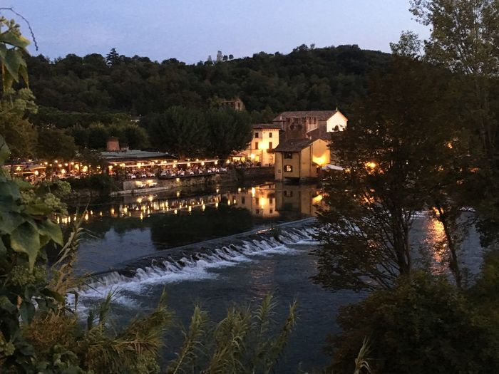 #borghetto #verona #Mincio Plant Water Reflection Nature First Eyeem Photo