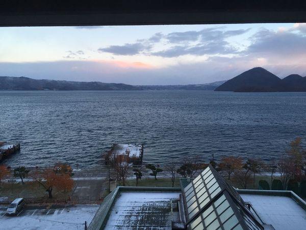 Lake Toya Lake View Lake Nature Beauty In Nature Nature Photography