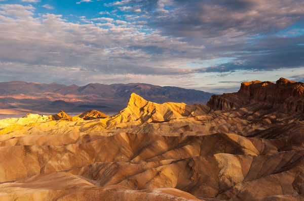 Clouds Clouds And Sky Landscape Landscape_Collection Landscape_photography Landscapes With WhiteWall Rocks Sky Sunrise USA Zabriskie Point