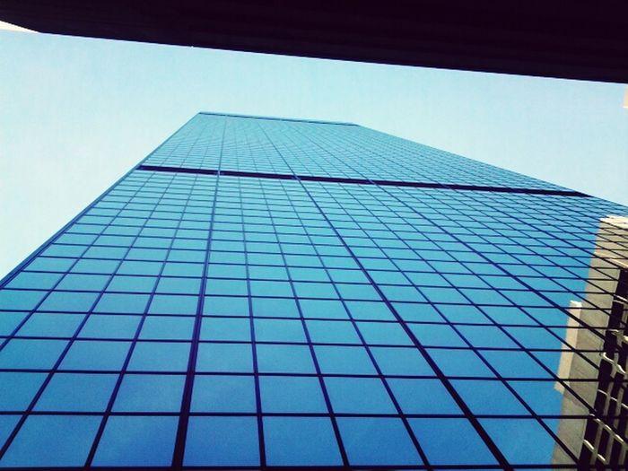 Denver Photography Buildings