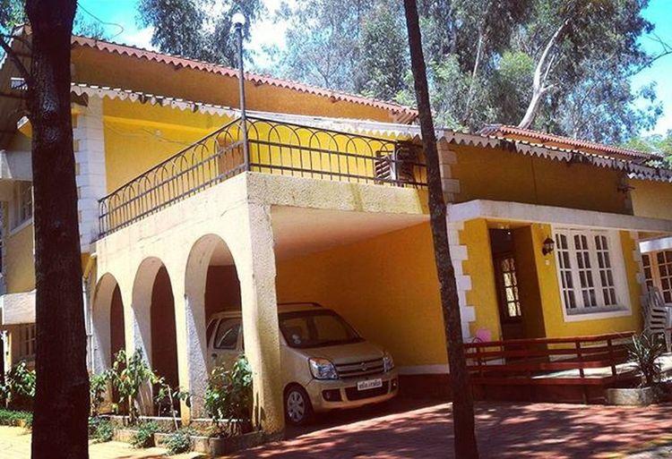 Panchgani Cottage Travel Hillstation Maharashtra Travelingram Instatravel Adventure Travelporn