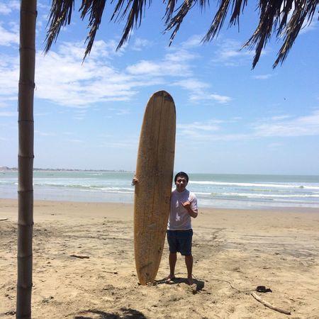 Surf! Buen Trip