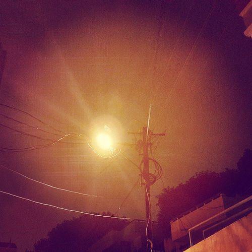 Lightening_light ..😊
