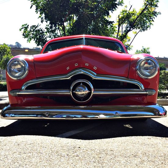 49ford Classic Car Hot Rod Classic Classiccar Vintage Cars Custom Cars Custom Car Hot Rods Ford Hot Rod HotRod Car Grill Car Front Carfrontview