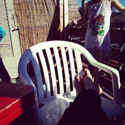 Heute : Sonne geniessen Sunfununddenrestseinlassen Balkonliebe Cgbmarch14