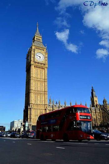 """Londra è una cattiva abitudine che non si vuole perdere"" [♥] Taking Photos Enjoying Life Hello World England🇬🇧 Travel Photography Love Traveling Eye Em Around The World Manchi Tanto Tiamo❤ Bigben"