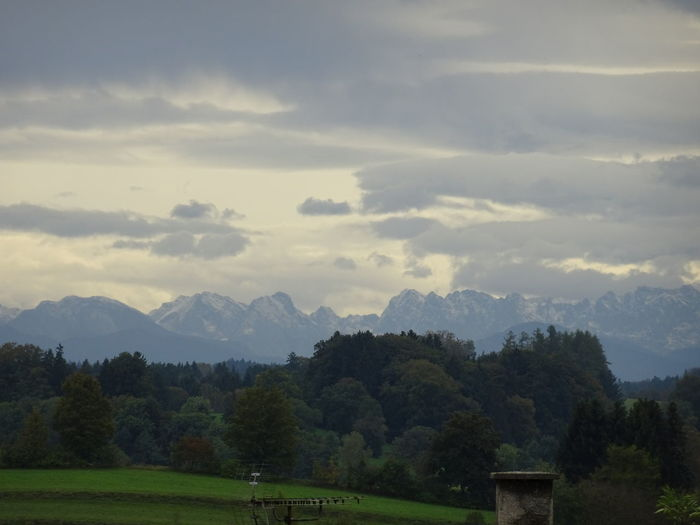 Alps Bayern