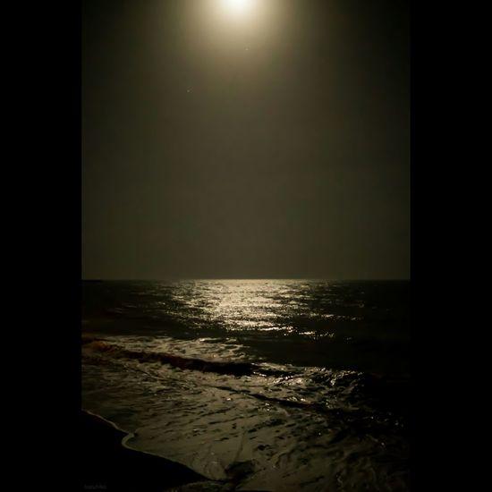 Hokkaido Japan 月光
