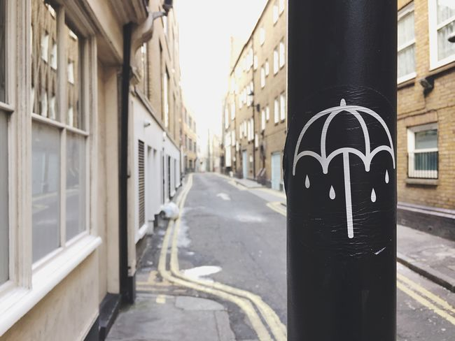 Soho London Streetphotography