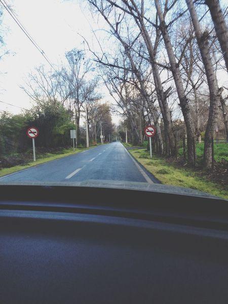 Carretera Hola:( kadllaldlans ñe