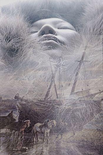 Inuit...dream...