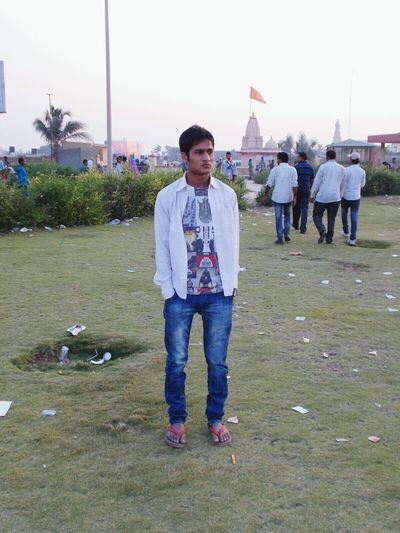 Somnath First Eyeem Photo