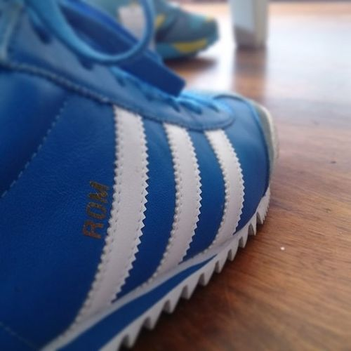 Todaystrotters Todaystrainers Trefoilonmyfeet Thebrandwiththethreestripes Casual Ramon085 Adidastrefoil Adidicted