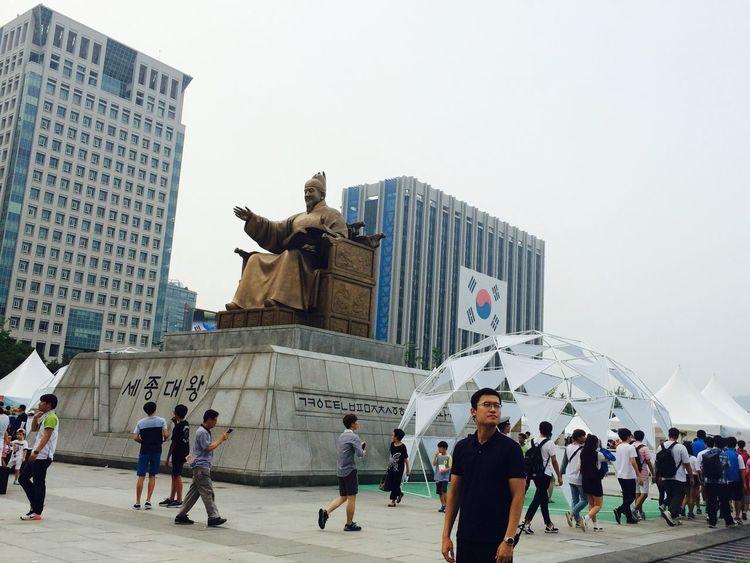 Liberationday Seoul_korea 🇰🇷