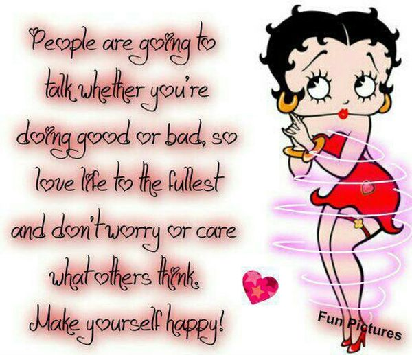 Live Yo Life Ppl Gne HATE Dats Jz Life