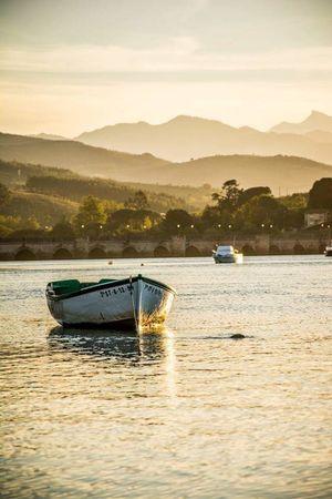 Cantabria San Vicente De La Barquera