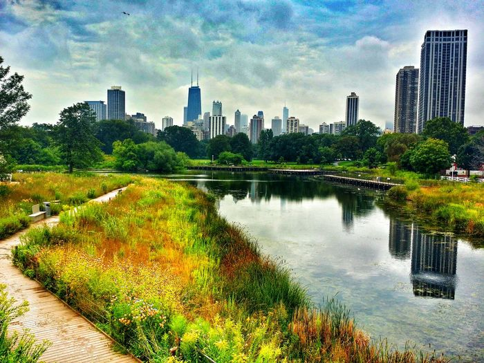 Zoo Lincoln Park Taking Photos Check This Out Enjoying Life Sky And Clouds Colour Of Life Enjoying Life Chicago Eyeem Photo