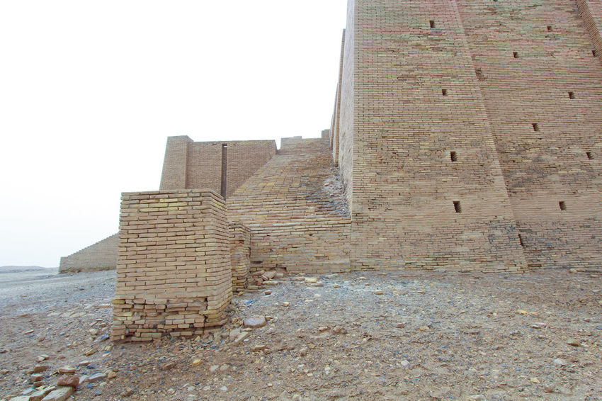 Picture of Ziggurat of Ur and One of the most important monuments in Iraq and that goes back to the Sumerian period Which are located in the province of Dhi Qar in southern Iraq. Ancient Ancient Architecture Ancient Building Ancient City Ancient Civilization Ancient Temple Ancient Town Ancientart Baghdad Baghdad , Lraq Baghdad Streets Civilization Civilizations Dhi Qar Historical Monuments Iraq Iraq . Baghdad Iraq War Iraq_photo Iraqi  Lost Civilizations Monument Monuments Nasiriya Nasiriyah Old Civilization Sumerian Sumerian Urban Ziggurat Ziggurat