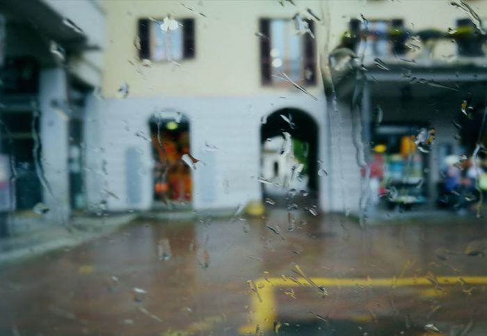 Window Italy🇮🇹 Taking Photos Check This Out Rain Waterdrops Car