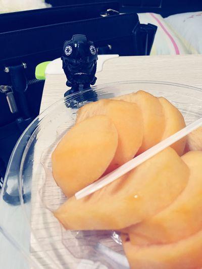 Nite Fruit Yummy Day Love It