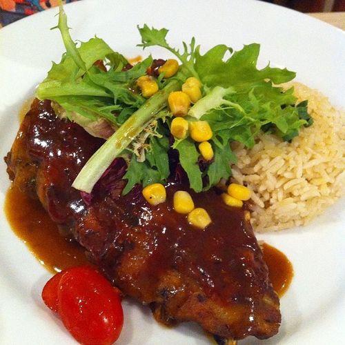 Bigocafe &restaurant