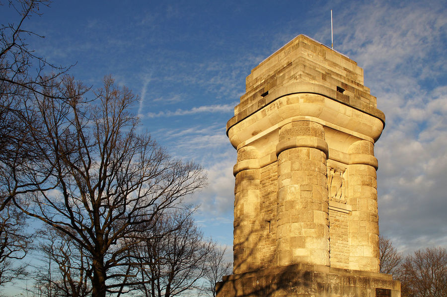 Bismarckturm Bismarck tower - in Stuttgart Architecture Art ArtWork Bismarck Tower Bismarkturm Memorial Memories Memory Stuttgart Watchtower