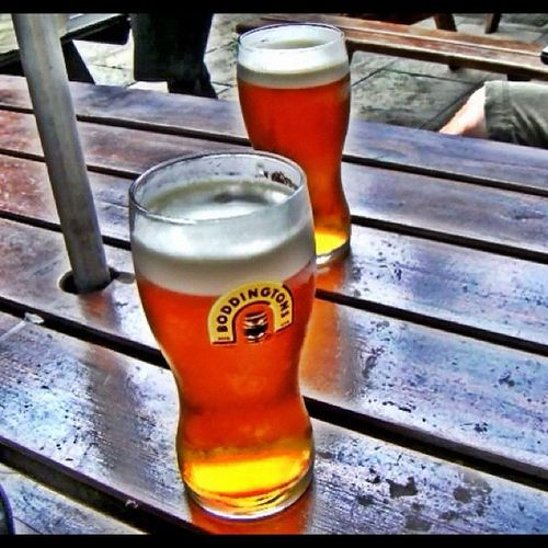 Pints Beer Boddingtons London eastlondon greenwich