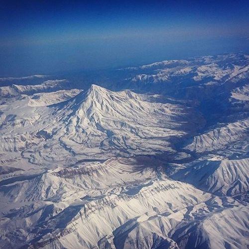 Demavand Mountdemavand Iran Zlotuptaka Gorademawend Demawend