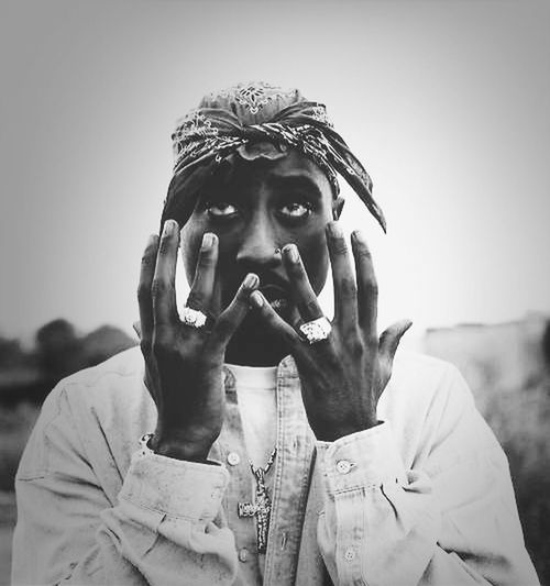 Tupac My Love