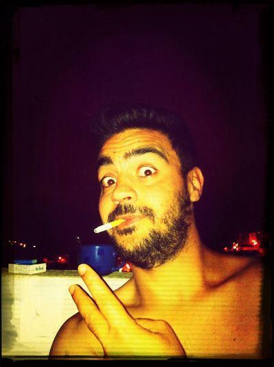 Coffee And Cigarettes Relax Time  Saha Ftourkoum :) :*