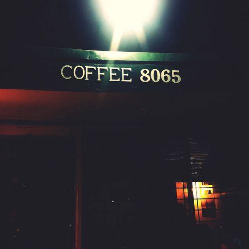 Coffee place Coffee South Tgif
