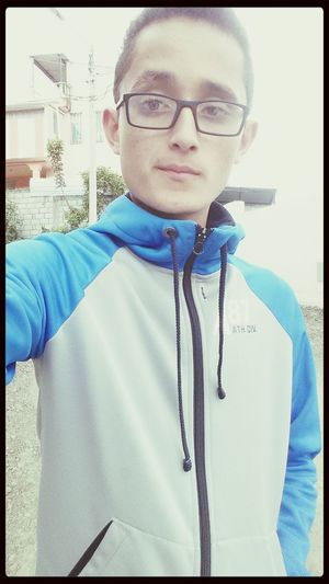 Hi! That's Me Check This Out With Style missing my bro :^