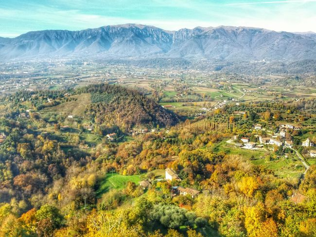 Asolo, Treviso, Italy. EyeEm Best Edits EyeEm Best Shots Travel Travel Destinations Veneto Italy Italia Italy❤️ Scenic Lookout Scenic Landscapes Lansdcape Landscape_Collection Landscape Hills Panorama Panoramic Panoramic Landscape Panoramic View Italian Landscapes Asolo Asolo, Italy Italian Alps The Great Outdoors - 2016 EyeEm Awards