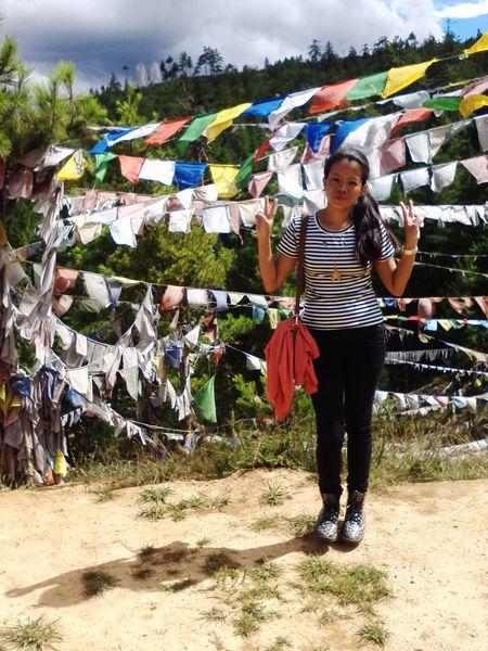 Bhutan visit buddhapoint Hello World Faces Of Summer