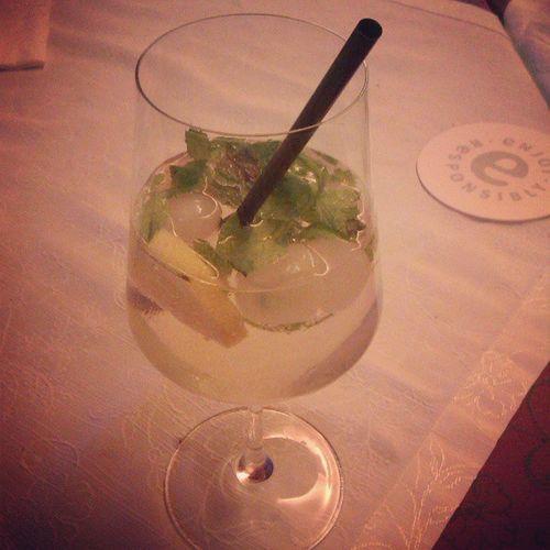 Attersee ToscanaRestaurant Hugo Va bene