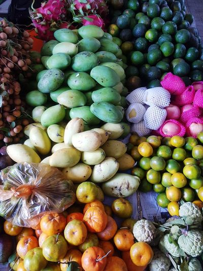 Multi Colored Food And Drink Vietnamese Food Freshness Vegetables Market Food Large Group Of Objects